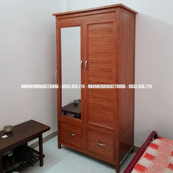 tủ quần áo TA003