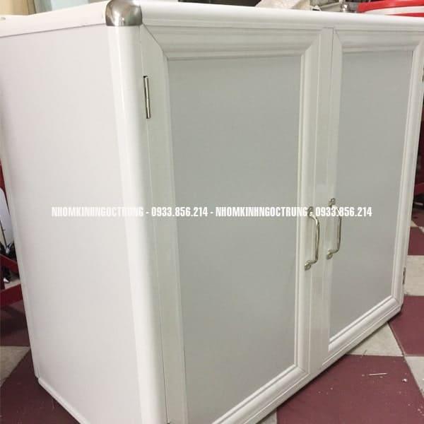 tủ chén mini ngang 70cm