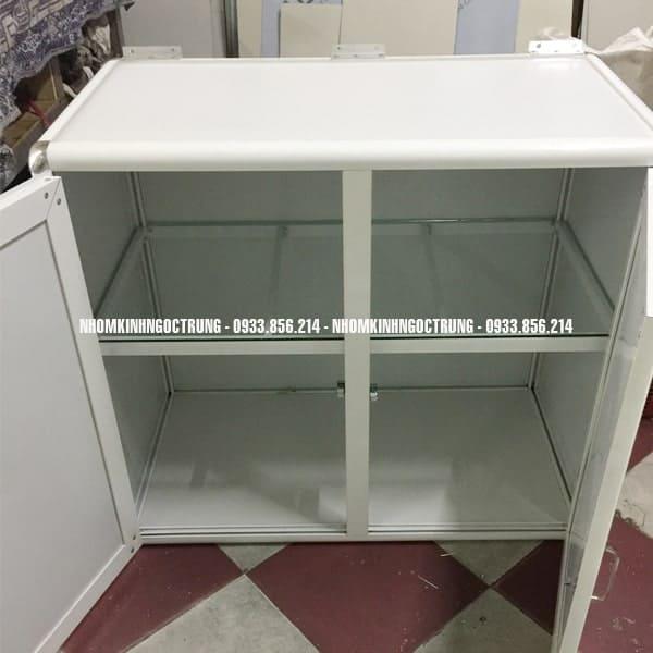 tủ chén mini tcs0707800