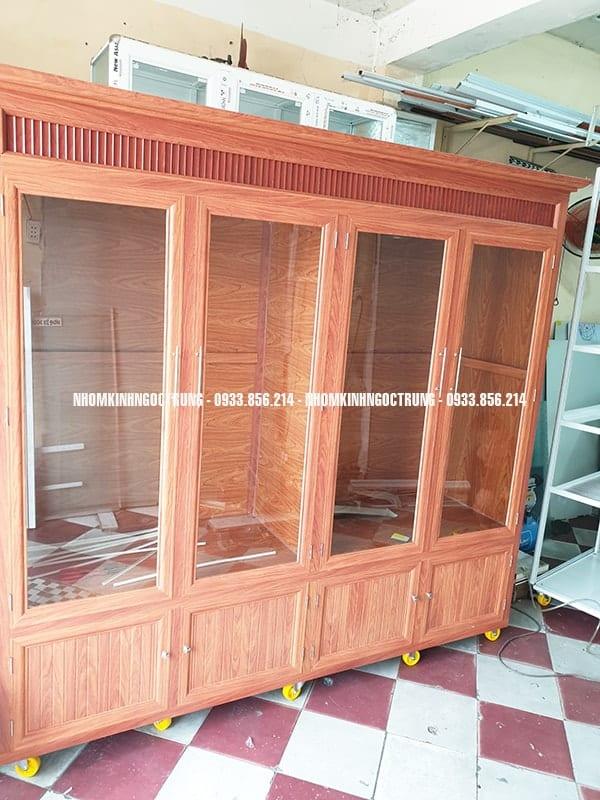 tủ quần áo TA005